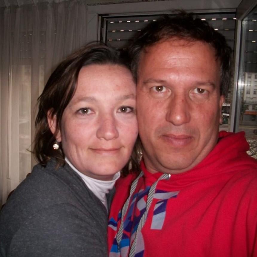 La justicia imputó al hombre que mató a mazazos a su esposa