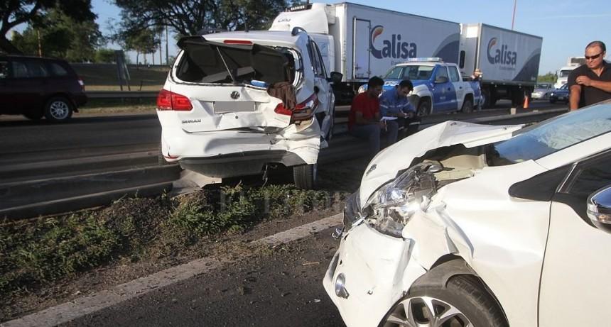Las pólizas de vehículos aumentarían 30 % en el año