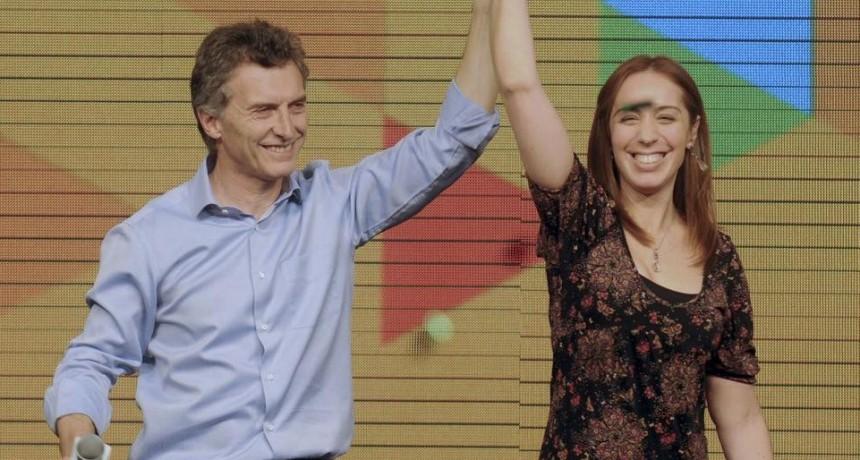 María Eugenia Vidal no desdoblará las elecciones en su provincia