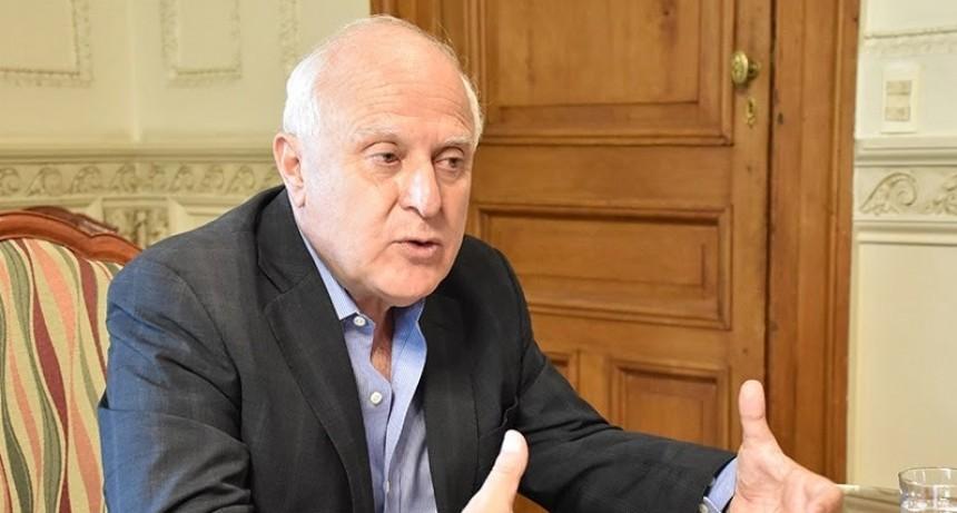 Miguel Lifschitz encabezará la lista de diputados provinciales por el Frente Progresista