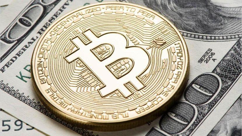 El Bitcoin se mantiene por encima de los 30 mil dólares