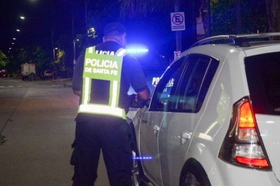Se les puede iniciar una causa penal a quienes circulen en los horarios nocturnos no permitidos