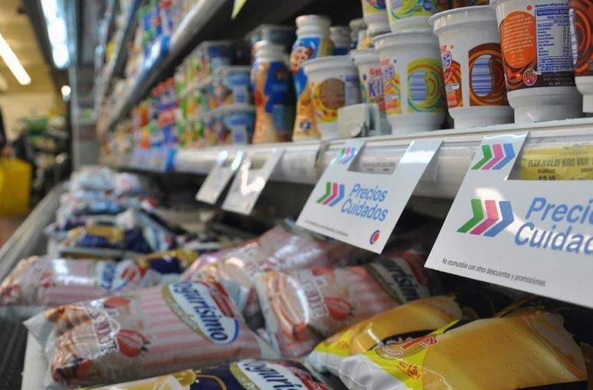 Los nuevos artículos de Precios Cuidados llegarán a los supermercados locales en los próximos días