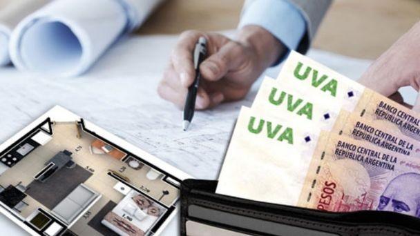 Los damnificados por créditos UVA aseguran que triplicaron su deuda