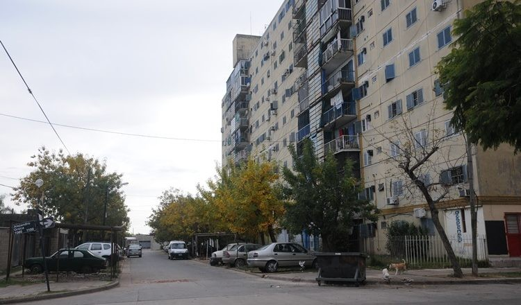 Pondrán un móvil de acción táctica en los asentamientos de barrio El Pozo