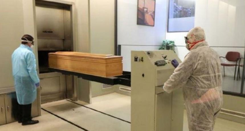 Chaco: Descubren que estaba viva minutos antes de ingresarla al crematorio