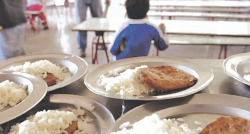 Se incrementó en un 30% la cantidad de personas que asisten a los comedores en Santa Fe