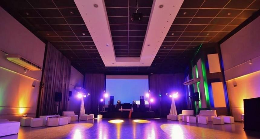 El sector de salones de eventos solicita volver a la actividad incluyendo bailes en las fiestas