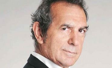 Murió el actor Jorge Sassi
