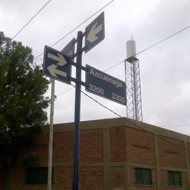 El Municipio clausuró otra antena camuflada