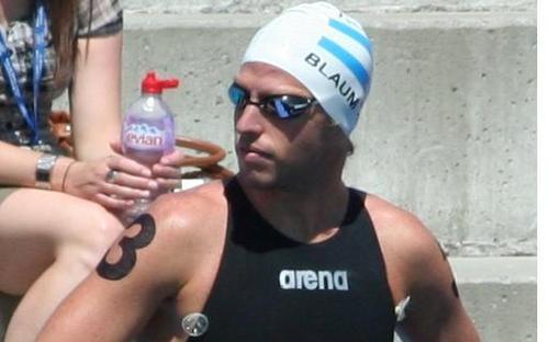 Damián Blaum se consagró campeón de la Maratón Santa Fe - Coronda
