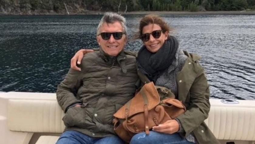 El presidente celebra mañana su cumpleaños en la Patagonia