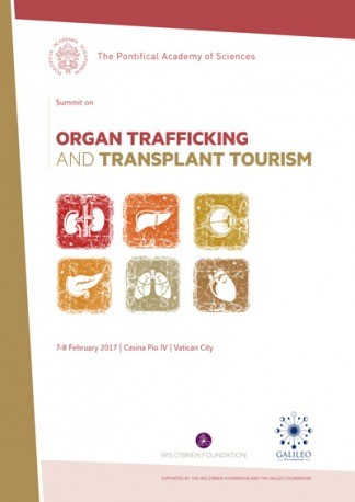 Argentina es un país libre de tráfico de órganos