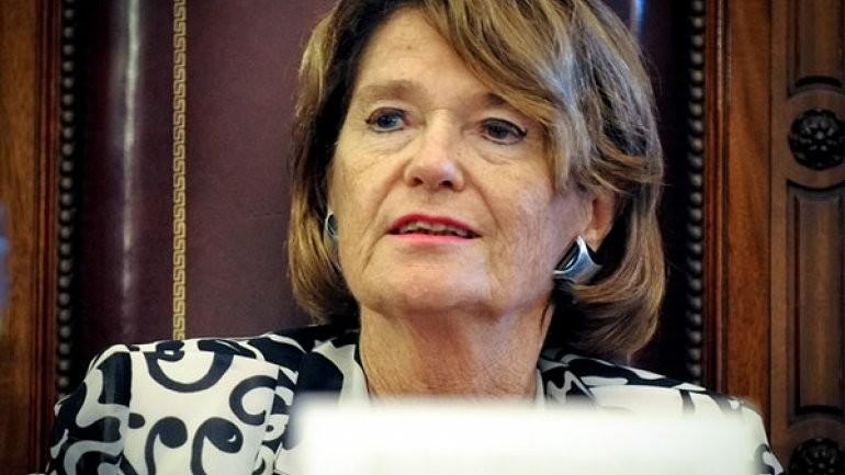 El Ejecutivo se opuso a la continuidad Highton de Nolasco en la Corte después de los 75 años