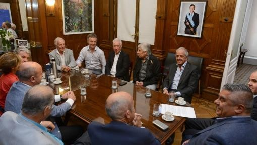 Resarcimiento de quinientos treinta millones de pesos para la AFA por el final de Fútbol para Todos