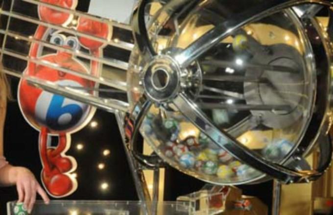 El Quini 6 sorteará sesenta y cuatro millones de pesos el miércoles