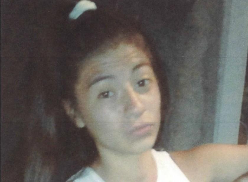 La Secretaría de Derechos Humanos solicita información sobre el paradero de Araceli Guadalupe Arrieta