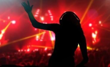 El gobierno santafesino regula fiestas electrónicas