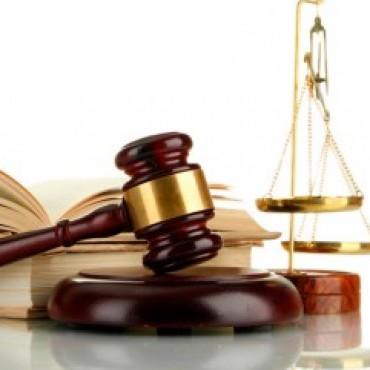 Trabajadores judiciales del país concretan medidas de fuerza el viernes