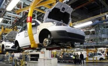 La producción automotriz subió cincuenta por ciento interanual en enero