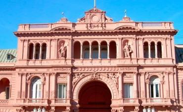El Gobierno nacional propondrá modificar la ley de Coparticipación Federal
