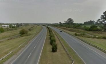 La Provincia licita la repavimentación de 50 kilómetros de la Autopista Santa Fe - Rosario