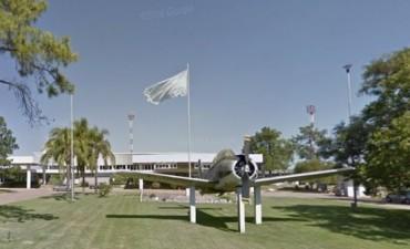 El Aeropuerto de Sauce Viejo cerraría durante tres meses por refacciones