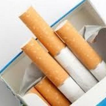 Los cigarrillos de la ex Nobleza Piccardo también suben siete por ciento