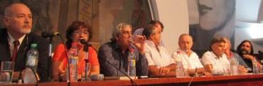 Gremios docentes reclaman convocatoria urgente de la paritaria nacional