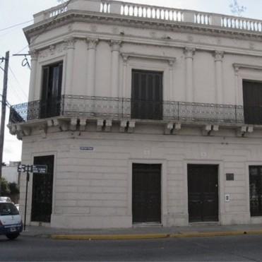 Los archivos de la Casa del Brigadier serán trasladados a partir del lunes