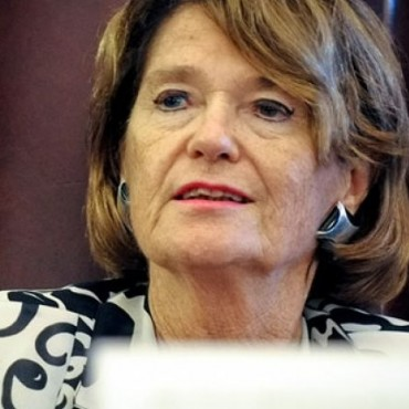 Elena Highton de Nolasco seguirá en la Corte Suprema