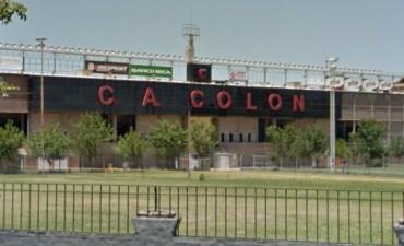 Cuatro mil entradas estarán a la venta para visitantes por el partido entre Colón y Newells