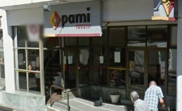 Las ópticas reanudaron la atención por PAMI