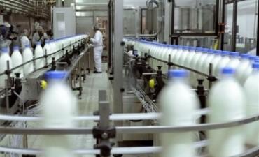 La producción láctea del país registró la peor caída en 46 años durante 2016