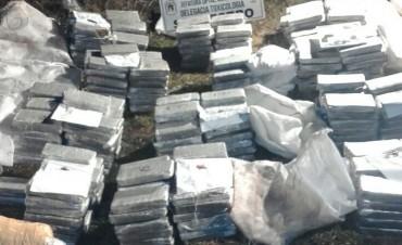 Crece el tráfico de cocaína en el país