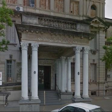 La Provincia licitará obras de mantenimiento para el subsuelo del ex Hospital Italiano