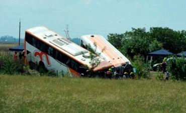 El Gobierno santafesino retiró la licencia a la empresa Monticas luego de la tragedia sobre ruta 33