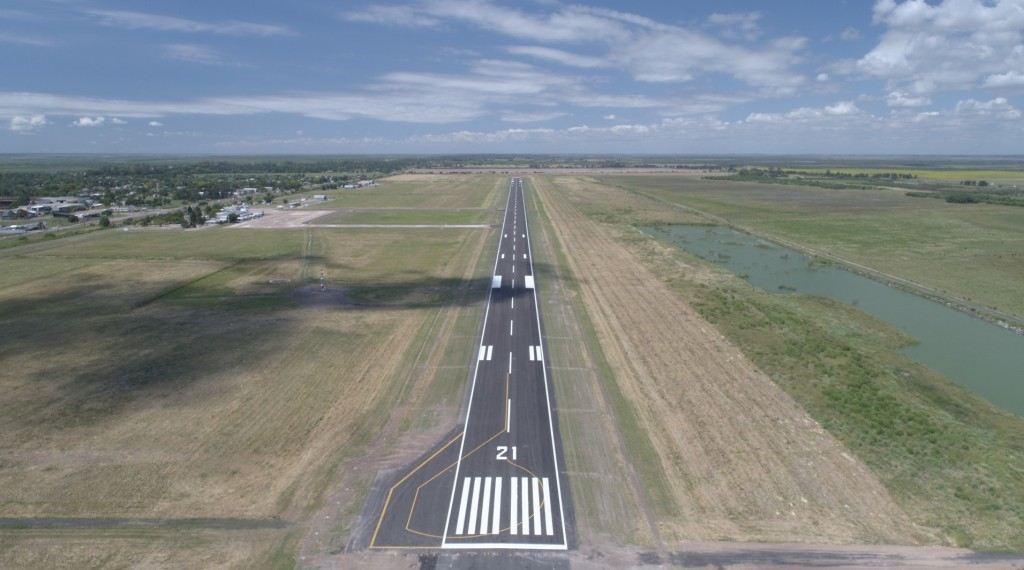 La provincia gestiona más frecuencias desde el Aeropuerto Sauce Viejo a Buenos Aires