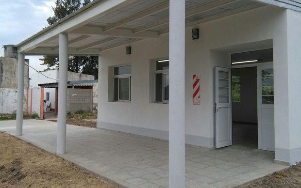 El Gobierno santafesino invierte dos mil millones de pesos en infraestructura escolar