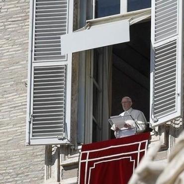 Jornada de oración convocada por Francisco para decir no a la violencia