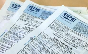 La factura de la EPE podrá abonarse mensualmente