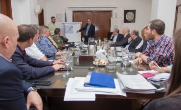 El Consejo de Seguridad de la ciudad se reúne este lunes