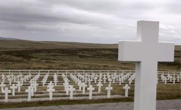 Familiares de soldados caídos en Malvinas viajarán a las islas