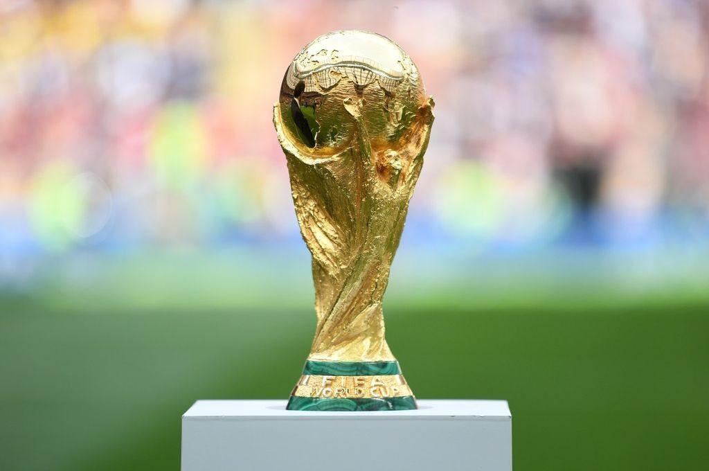 Argentina se postuló para organizar el Mundial 2030 junto con Uruguay, Chile y Paraguay