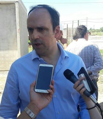 José Corral encabezará la fórmula para la Gobernación por Cambiemos en Santa Fe
