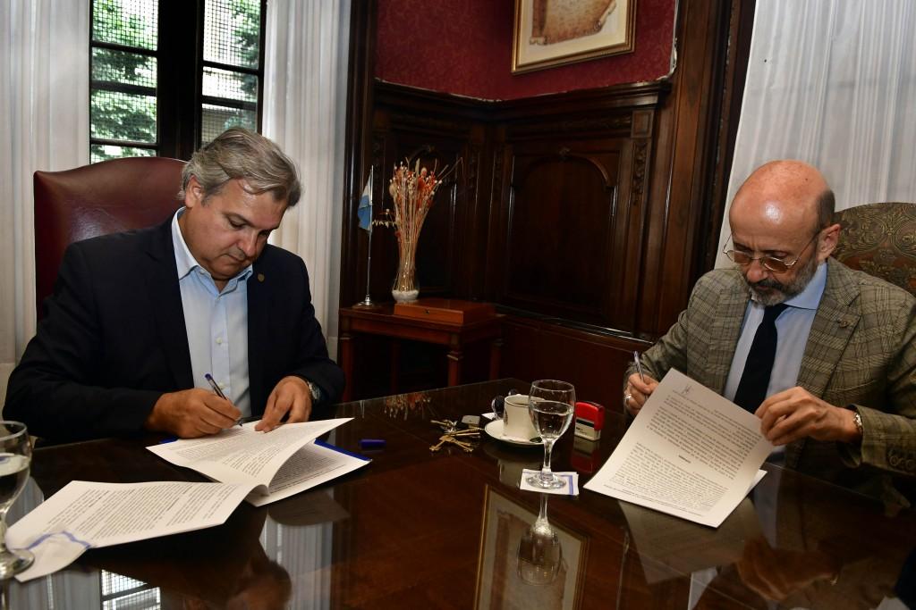 La Universidad de Rosario auditará el escrutinio en las elecciones provinciales