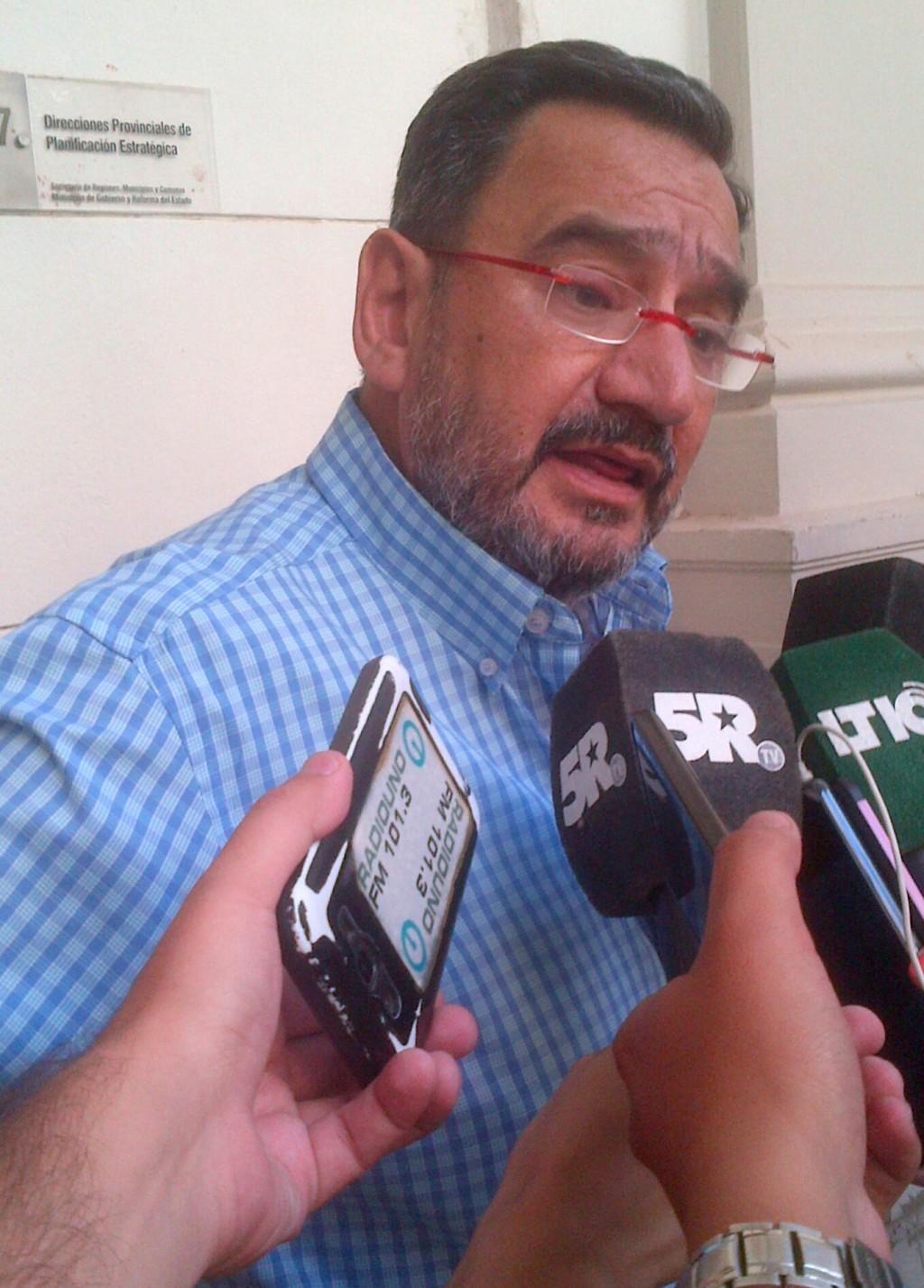 Festram manifestó su disconformidad respecto de la propuesta salarial