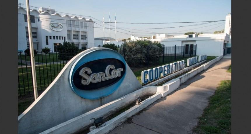 Adecoagro inicia operaciones en dos plantas de SanCor