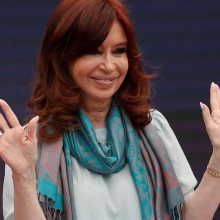 Bonadío citó a indagatoria a Cristina Fernández en la causa de los cuadernos