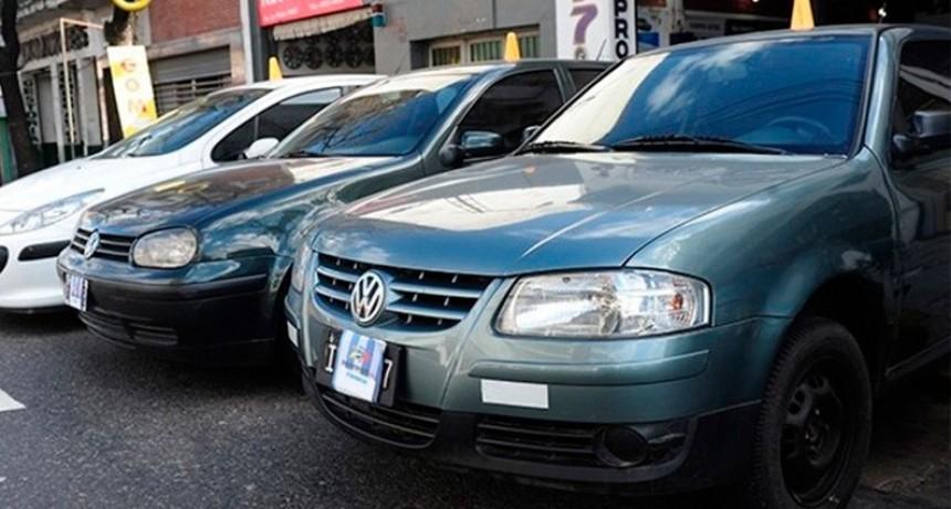 La venta de autos usados retrocedió casi 10 por ciento interanual en enero